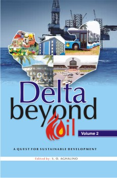 delta beyond oil VOLUME 2