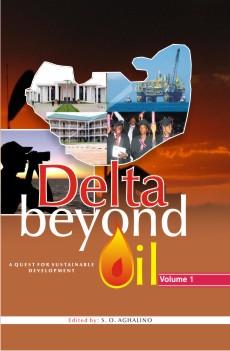 delta beyond oil volume