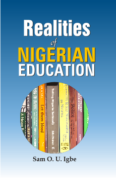 cover - Realities of Nigerian Education