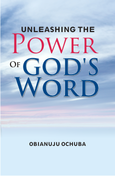 cover - mrs ochuba - unleashing the power of God