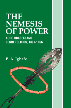 cover - nemsis of power