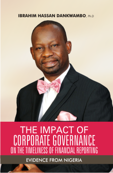 cover - prof izedomni - THE IMPACT OF CORPORATE GOVERNANCE