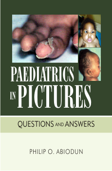 cover - prof Abiodun paediatrics in pictures final