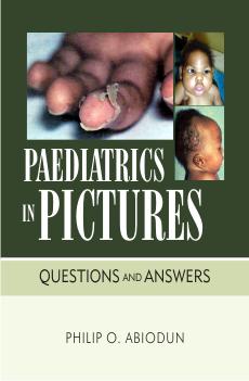 cover - prof Abiodun paediatrics in pictures final