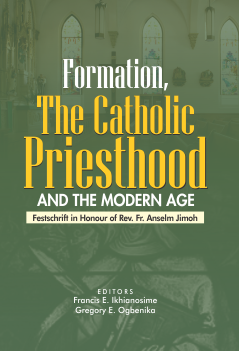 cover - formation the catholic priesthood and the modern age
