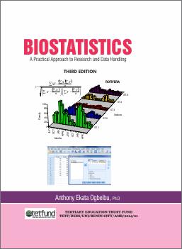 cover hard - biostatistics third edition