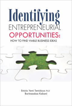 cover - identifying entrepreneurial opportunities final