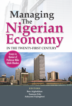 cover - managing the nigerian economy final