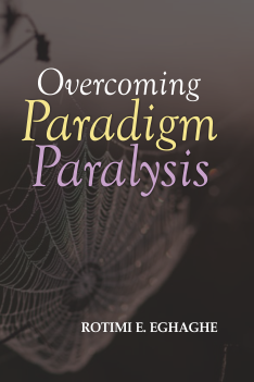 cover - overcoming paradigm paralysis