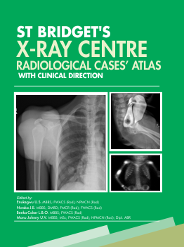 cover - st bridget x-ray centre radiological cases