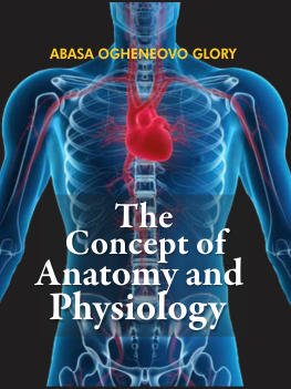 cover - the concept of anatomy and physiology