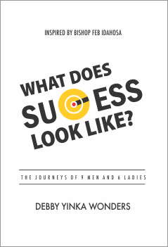 cover - what does success look like